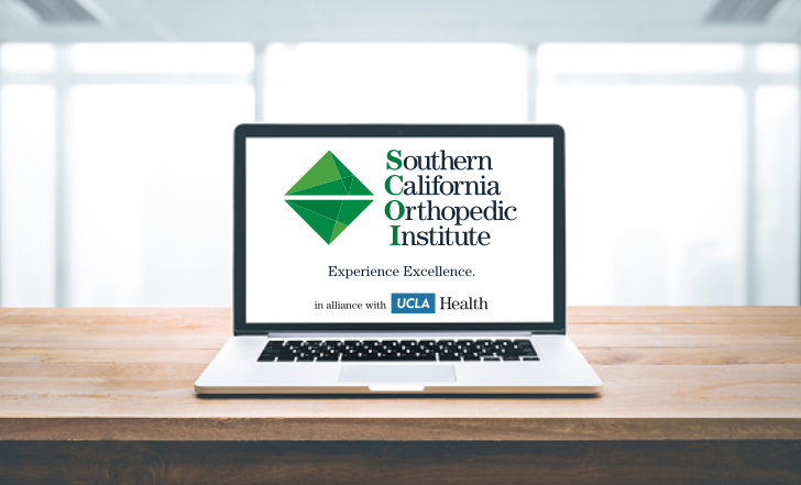 IMPORTANT PRACTICE UPDATE**   Southern California Orthopedic