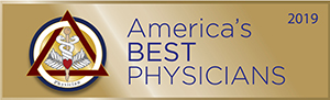 America's Best Physicians 2019
