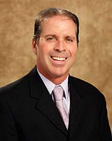 Brian Lustgarten, BHS, PA-C