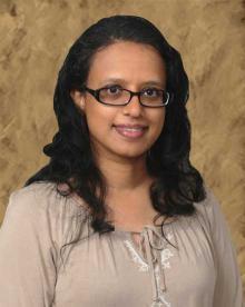 Sarla L. Persaud, BSc, PA-C