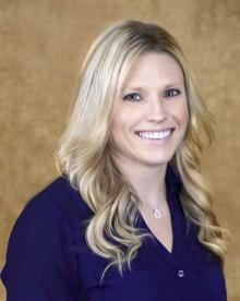 Trisha Lacey, MPAS, PA-C