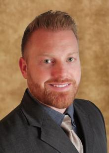 Joshua Leazenby, PA-C, MPAS