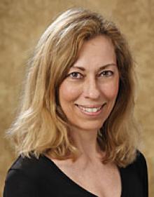 A. Elizabeth Blozé, MD