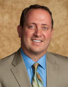 John L. Etcheverry, DPM