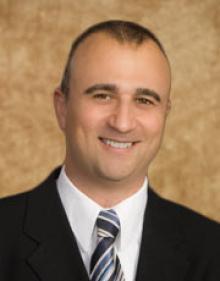 Kamil Erfanian, MD
