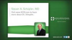 Introduction: Steven A. Schopler, M.D.