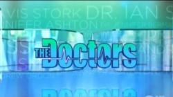 Dr Andrew Blecher Treats Olympian Lloyd Eisler With Stem Cell Therapy on The Doctors