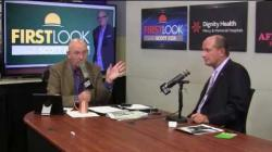 Dr.  Steven Schopler on First Look with Scott Cox - August 20, 2014