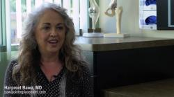Patient Testimonial: NB, Robotic Assisted Total Knee Replacement