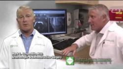 Meet Dr. Mark Schamblin