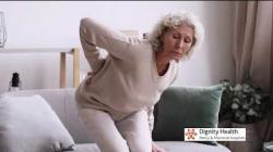 Dr. Nickul Jain - Dignity Health  Intracept® Spine Procedure Medical Update